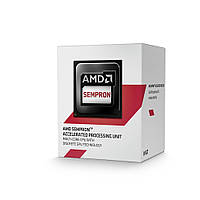 Процессор AMD (AM1) Sempron 2650, Box