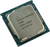 Процессор Intel Celeron (LGA1151) G3930, Tray
