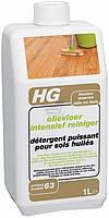 Моющее средство для интенсивной очистки пола с масляным покрытием HG 1000 мл