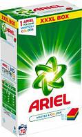 Стиральный порошок Ariel Whites & Colors 74 стирок 4,810 кг (универсальный)