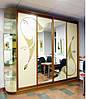 Мебель прихожая шкаф купе, корпусная мебель под заказ Киев
