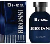 Туалетная вода для мужчин BROSSI BLUE (Bi-es) 100мл
