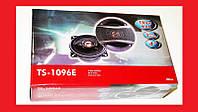 Автомобильная акустика колонки Pioneer TS-1096E 10см (180Вт). Хорошее качество. Купить онлайн. Код: КДН2406