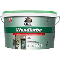Краска Dufa Wandfarbe D1а 1 л N50101150