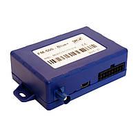 GPS трекер BCE (Baltic car equipment) FM Blue+
