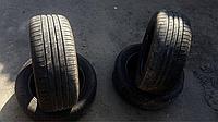 Goodyear шины 215 55 r16 идеал, практически новые 2016 год б/у