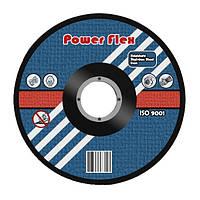 Круг зачистной Power Flex 180x6.0x22 мм металл N20528030
