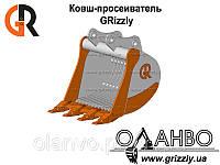 Ковш просеиватель GRizzly