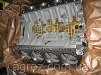 Блок цилиндров ЕВРО-1, ЕВРО-2 под ТНВД ЯЗТА со втулками (пр-во КамАЗ) 740.21-1002011, фото 1