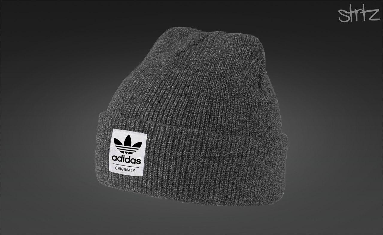 Молодіжна шапка адідас, шапка Adidas