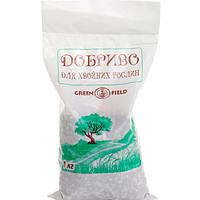 Удобрение для хвойных растений Green Field 1 кг N10504534