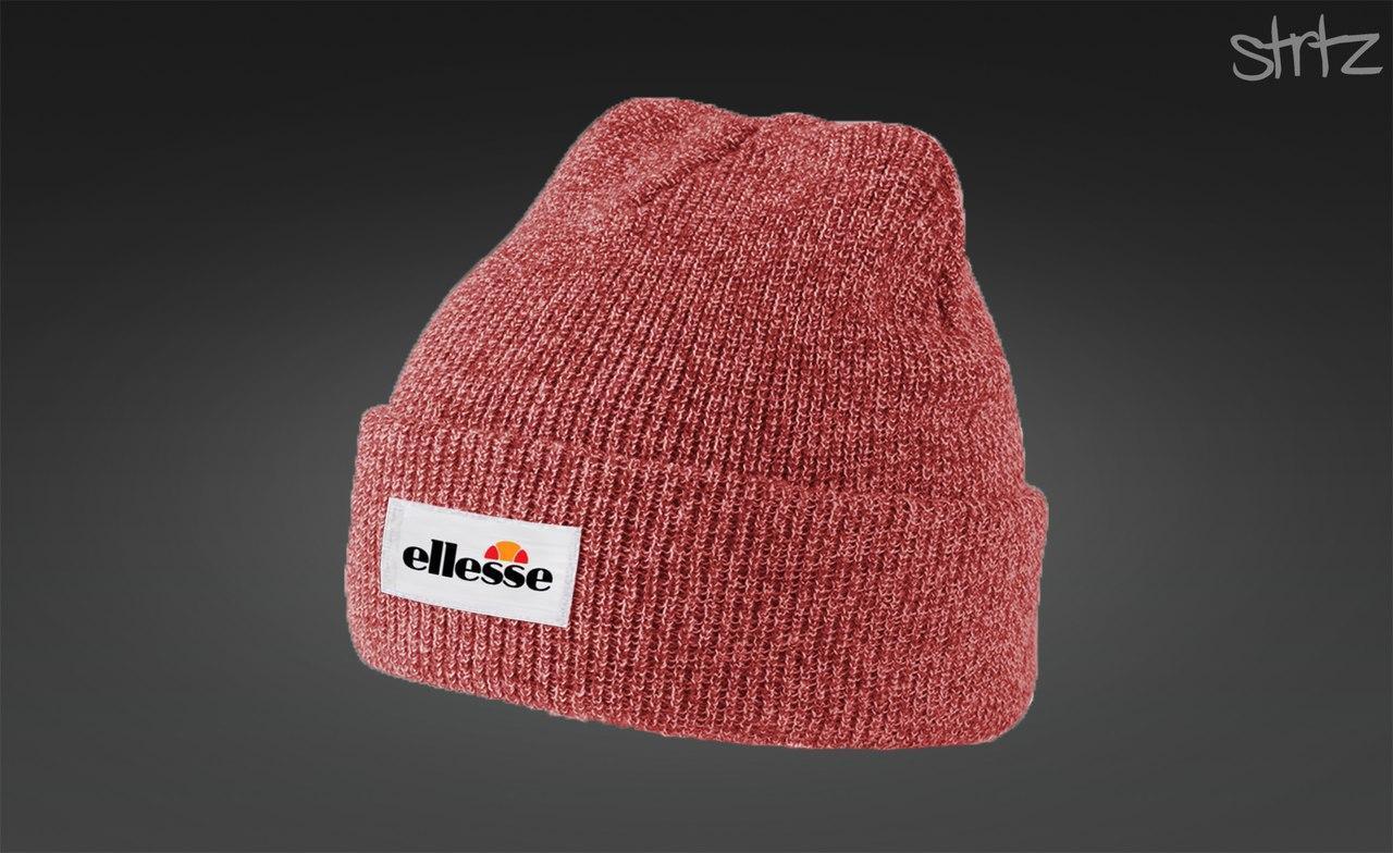 Тепла шапка модна Ellesse