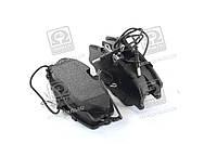 Колодка тормозная дисковая FIAT SCUDO, PEUGEOT EXPERT 96-02 передний (RIDER) RD.3323.DB1148
