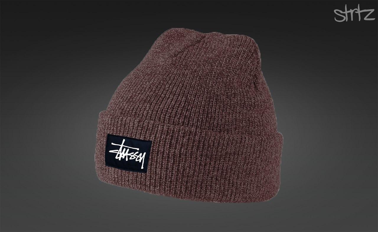 Чоловіча шапка Stussy