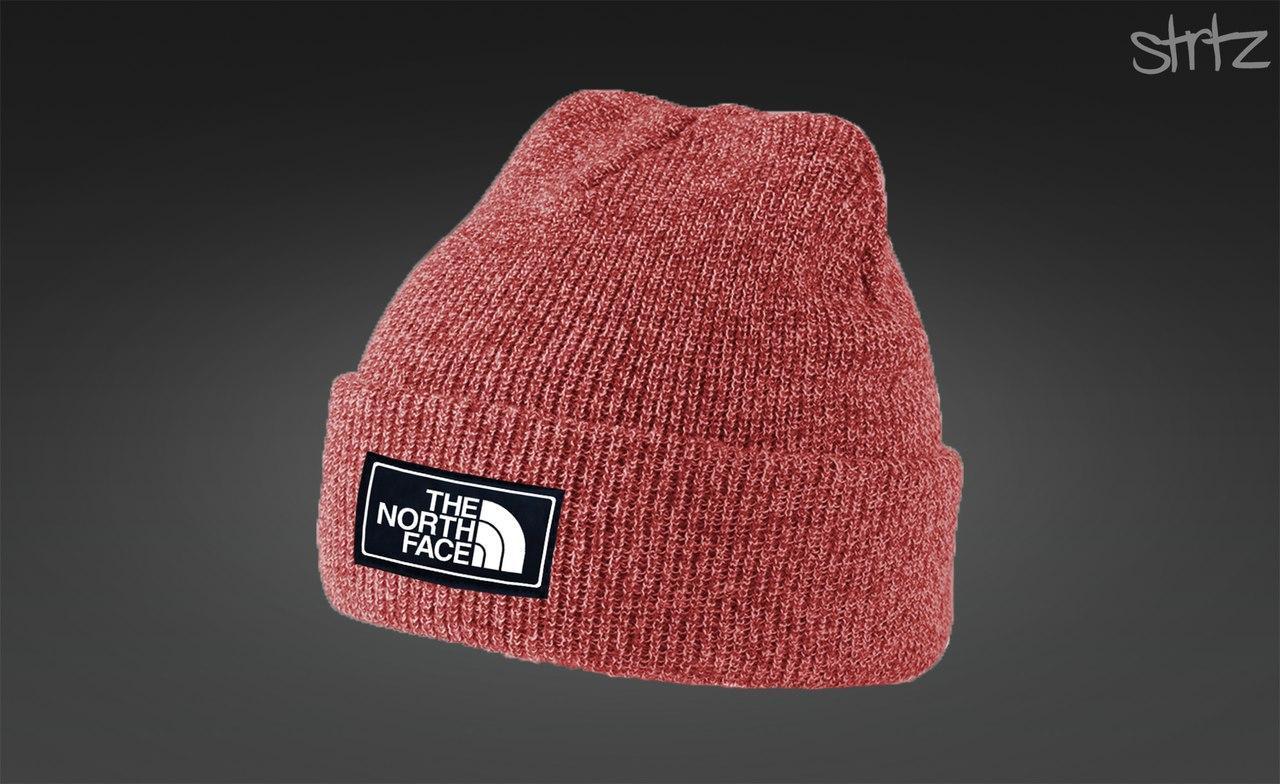 Чоловіча яскрава шапка The North Face