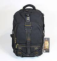 Брезентовый рюкзак Gold Be 902