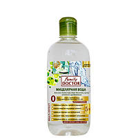 Мицеллярная вода для всех типов кожи Family Doctor 500 мл N51330614
