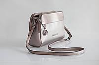 Женская сумка Mario Valentino silver