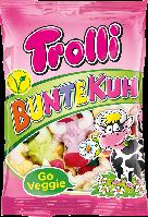 Желейные конфеты Trolli Buntekuh коровки Германия 200г
