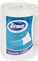 Бумажные полотенца Zewa   Klassik Jumbo 1 рулон 1  шт.