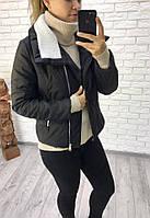 """Куртка женская """"Аляска"""""""