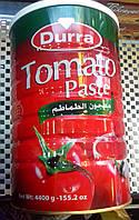 Томатная паста AlDurra, 4400 гр