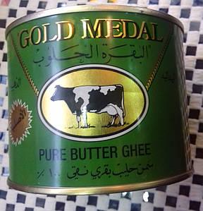 Масло гхи  (ги) сливочное, 400 гр