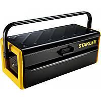Ящик для инструментов Stanley металл (403x169x189мм) (STST1-75507)
