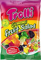 Желейные конфеты Trolli  Fruit Salad фруктовый салат Германия 200г