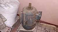 Двигатель асинхронный 4AM100L4Y3 (4кВт 1410 об/мин вес 41кг) - не пользованный!