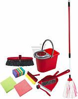 Набор для уборки  12 предметов York