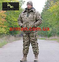 Костюм зимний ВСУ. Утеплённый. ММ-14 Украина. ВСУ