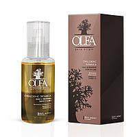 Эмульсия двухфазная для волос и тела с маслами баобаба и льна Dott. Solari Olea Biphasic Emulsion 100 ml