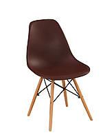Стул обеденный M-05 Eams chair Шоколад 43х42х83 см.