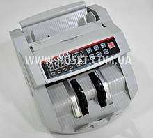 Лічильник банкнот c УФ детектором - UKC Bill Counter 2089 UV/MG