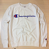 Champion свитшот женский • Бирки есть • Фото есть