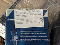 Кольца поршневые Газ 53, Газ 2410,  Газель 3302 (Мотордеталь , Кострома)