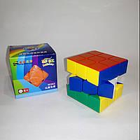 Головоломка Кубик Рубика 3х3 Shengshou Rainbow (кубик-рубика)