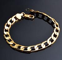 Позолоченный браслет код 1278