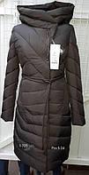 Пальто женское Svidni 17-706-KS скидка