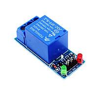 Arduino relay ардуино реле один канал