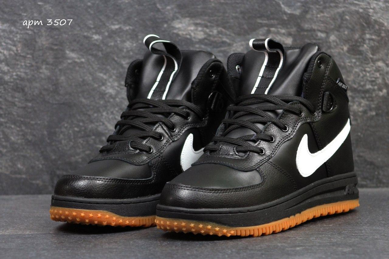 Кросівки чоловічі Nike Lunar Force LF1
