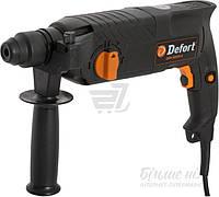 Перфоратор Defort DRH-800N-K 93720360