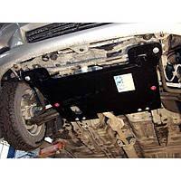 Защита двигателя Шериф для Daewoo Matiz