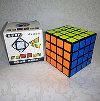 Кубик Рубика 4х4 ShengShou V5 Black