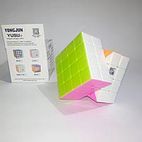 Цветной кубик Рубика 4х4 Moyu Yusu (кубик-рубика)