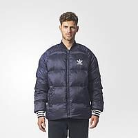 Мужская куртка Adidas Originals SST (Артикул: BR4795), фото 1