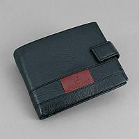 Кошелек мужской кожаный черный документы Rocco Barocco 5171