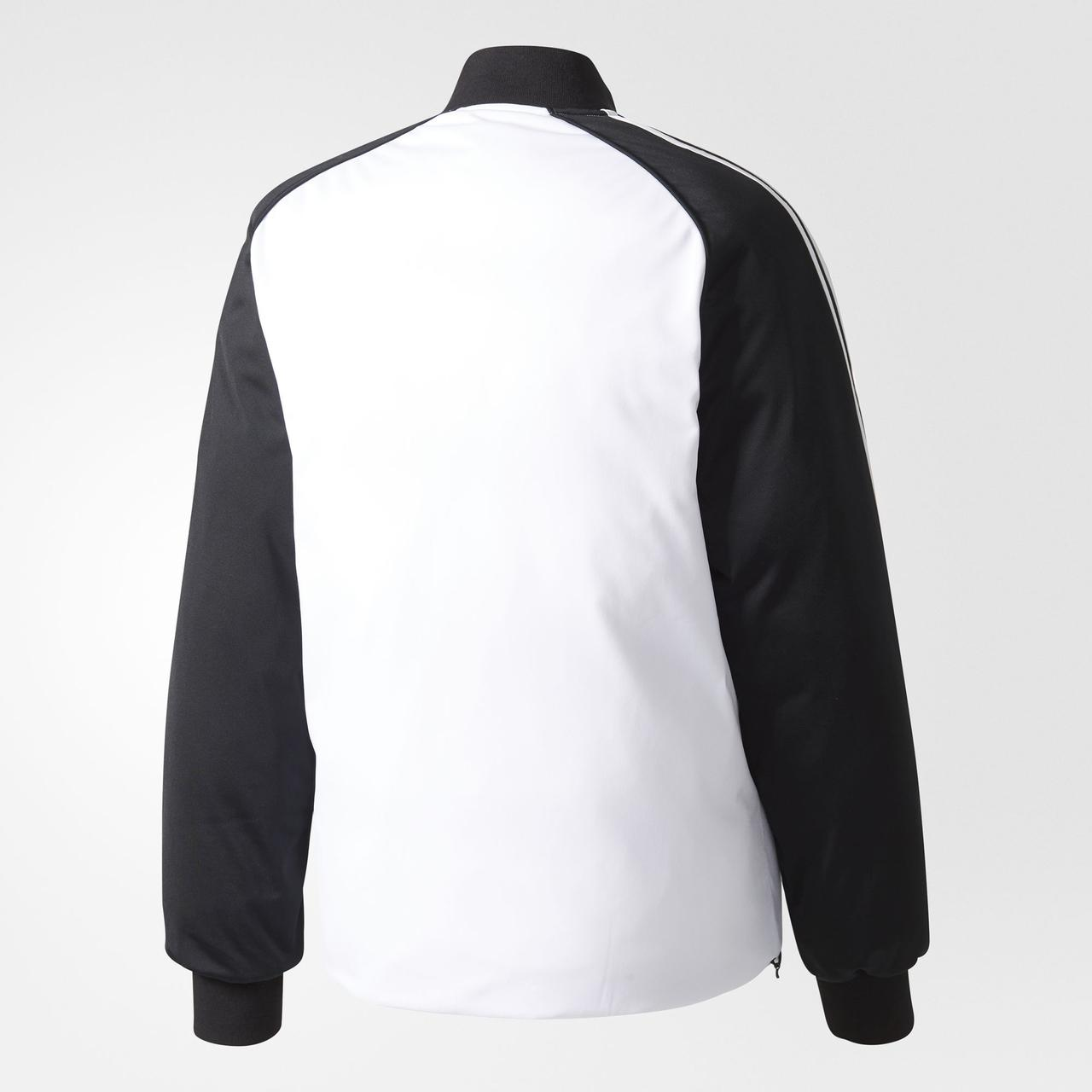 8fb37bb6b2ec Купить Мужская куртка Adidas Originals SST (Артикул  BR4798) в ...