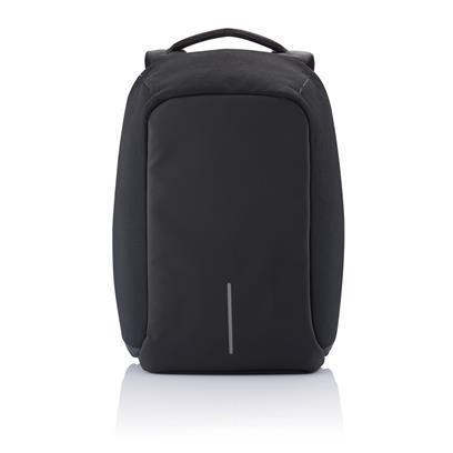 Оригинальный рюкзак Bobby XD DESIGN, оригинальный рюкзак Бобби черный с коробкой
